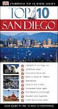Eyewitness Top 10 San Diego