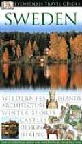 Sweden (DK Eyewitness Travel Guides)