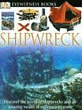 DK Eyewitness Books: Shipwreck