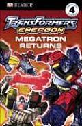 Transformers Energon Megatron Returns