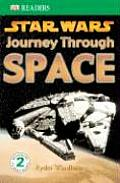 DK Readers Journey Through Space