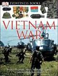 Vietnam War (DK Eyewitness Books)