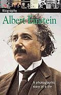 Albert Einstein (DK Biography)