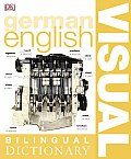 German English Bilingual Visual Dictionary (05 Edition)