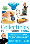 Collectibles Price Guide 2006