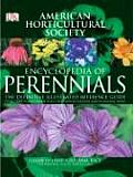 Encyclopedia of Perennials Cover