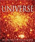 Universe The Definitive Visual Guide