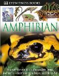Dk Eyewitness Amphibian