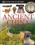 DK Eyewitness Books: Ancient China Cover