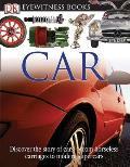 Car (DK Eyewitness Books)