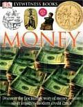 Money (DK Eyewitness Books)