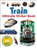 Train With More Than 60 Reusable Full Color Stickers