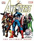 Avengers: The Ultimate Guide by Tom Defalco