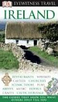 Ireland (DK Eyewitness Travel Guides)