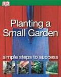 Simple Steps Planting A Small Garden