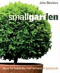 Small Gardens Cover
