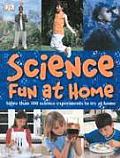 Science Fun At Home