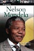 Nelson Mandela DK Biography