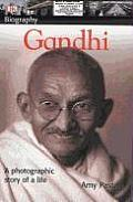 Gandhi Dk Biography