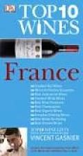 Top 10 Wines France (Top 10 Wines)