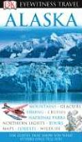 Alaska (DK Eyewitness Travel Guides) Cover