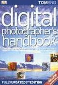 Digital Photographers Handbook Updated 3rd Edition