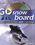 Go Snowboarding With Live Action Dvd Coaching