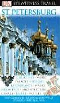 St. Petersburg (DK Eyewitness Travel Guides)