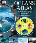 Oceans Atlas with CDROM