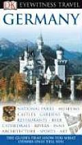 Germany (DK Eyewitness Travel Guides)