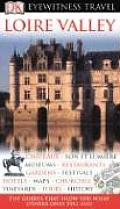 Loire Valley (DK Eyewitness Travel Guides)