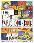 The Ethnic Paris Cookbook eBook