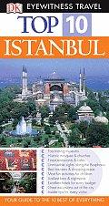 Eyewitness Top 10 Istanbul