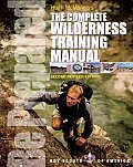 Complete Wilderness Training Manual 2nd Edition