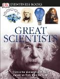 Eyewitness Great Scientists