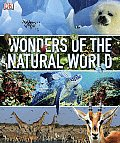 Wonders of the Natural World