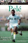 Dk Biography Pele