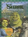 Shrek: The Complete Guide with Map