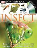 Insect with CDROM (DK Eyewitness Books)