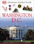 Ultimate Sticker Book Washington DC