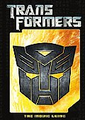 Transformers: The Movie Guide