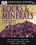Rocks and Minerals (Eyewitness Experts)