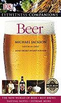 Eyewitness Companions Beer