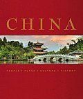 China People Place Culture History