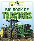 John Deere Big Book of Tractors