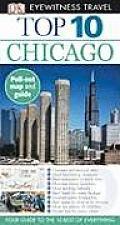 Eyewitness Top 10 Chicago