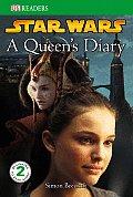 DK Readers Queens Diary