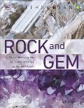 Smithsonian Rock & Gem The Definitive Guide to Rocks Minerals Gems & Fossils
