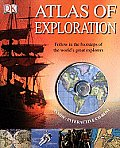 Atlas of Exploration With Interactive CDROM