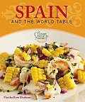 Spain and the World Table Cover